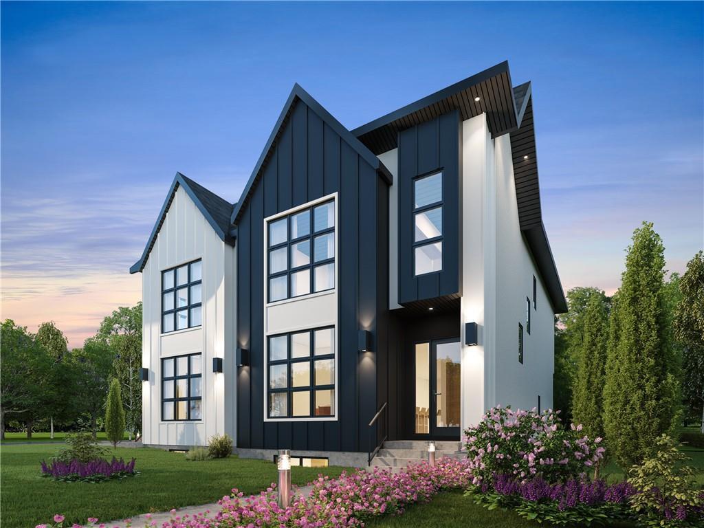 killarney calgary real estate new build, infill calgary