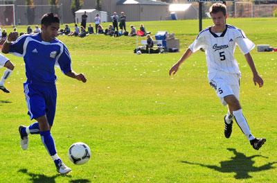 soccer large