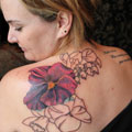 tattoo thumb