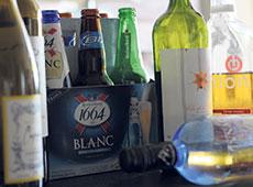 Binge drinking a growing problem in Alberta