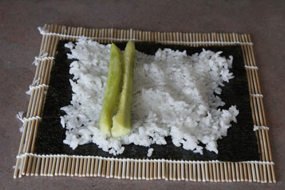 Sushi3 open
