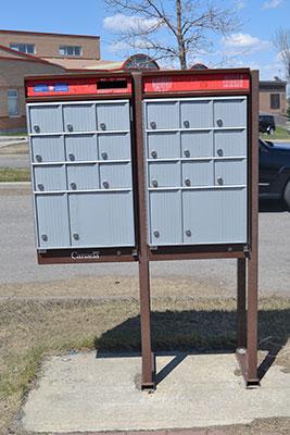 CommunityMailboxes