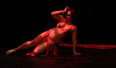 Belly Dancing2