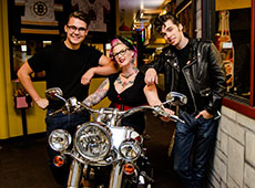 editthumb Harley