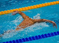 swimming thumbnail