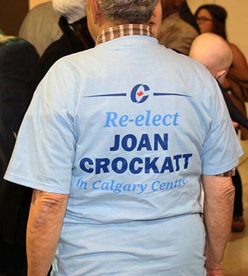 Crockett Shirt