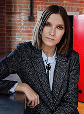 Ania Boniecka