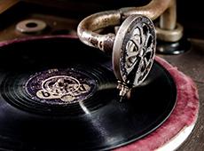 Vinyl Thumb