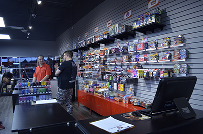 Pascal Store