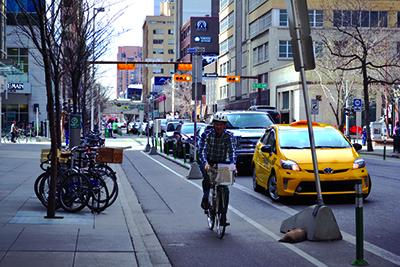 bike lane rideredits