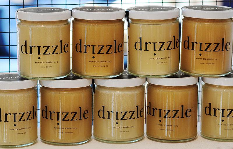 Drizzle 3