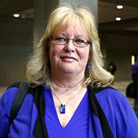 Trustee King Pamela King