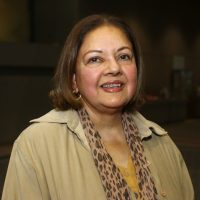 Trustee Sultan Wasima Sultan