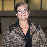 Trustee Wellman Linda Wellman