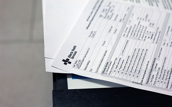 flushot papers