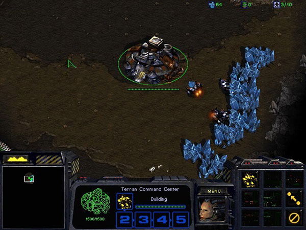 StarCraft Screen2edited