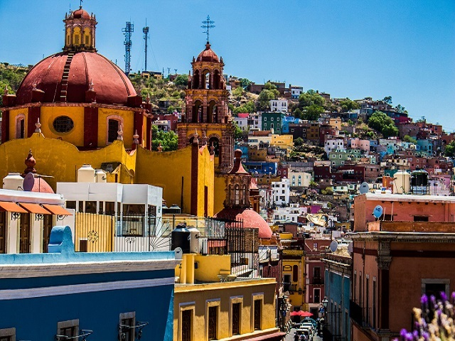 Guanajuato alex 1