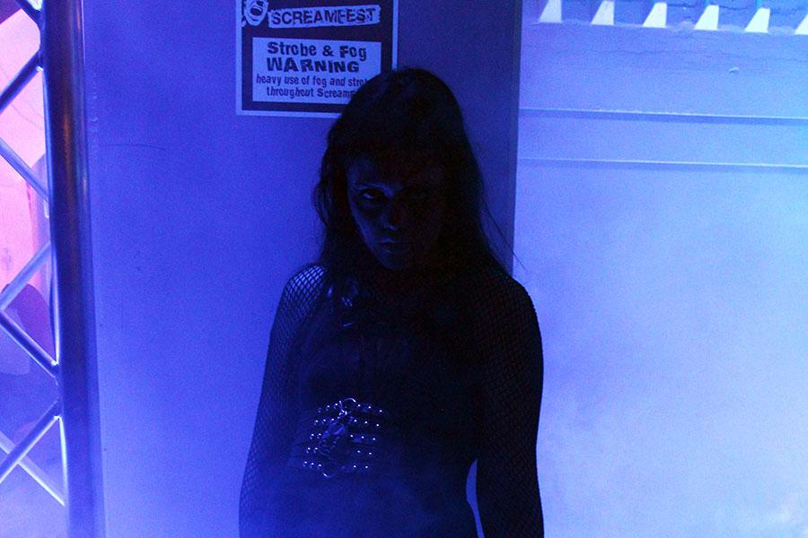 Spooky GhostGirl