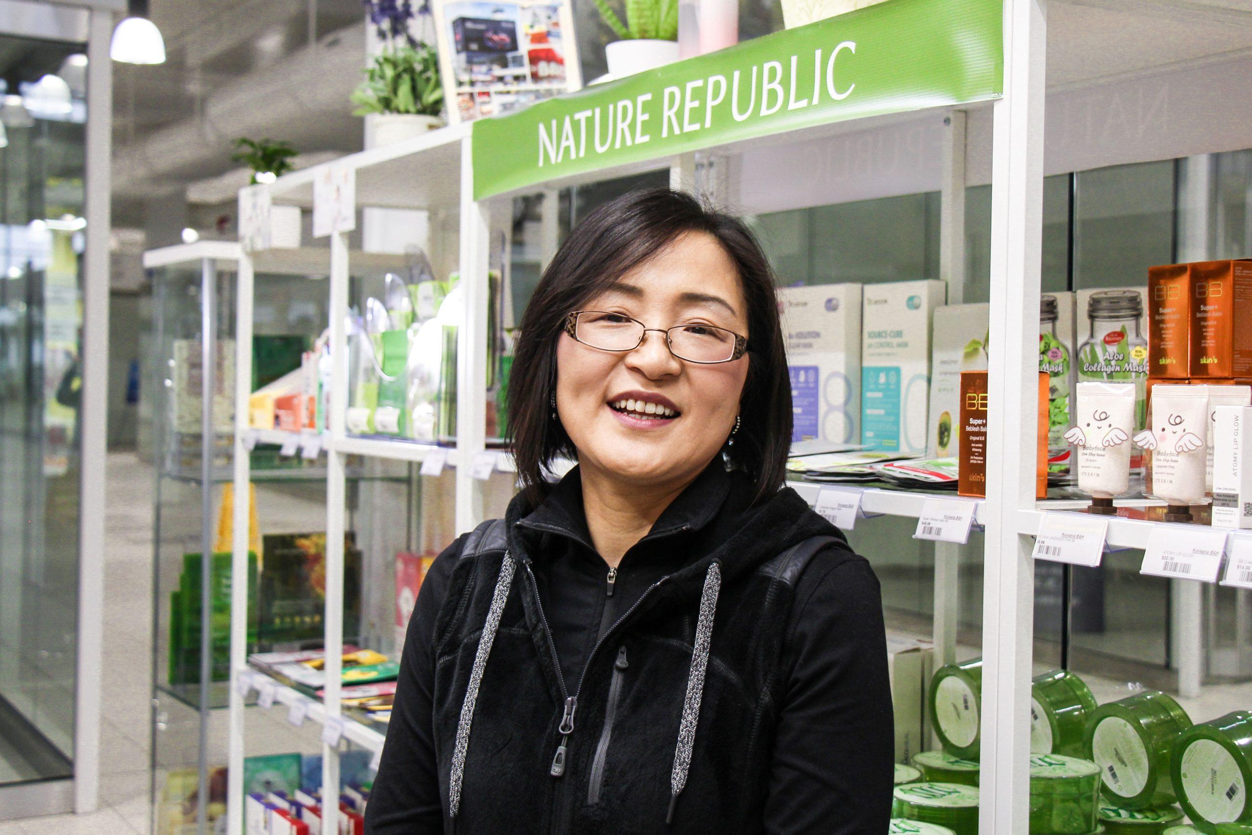 News Sally Seong RD