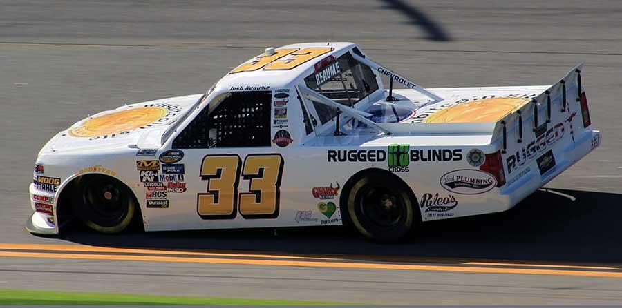Racing car33