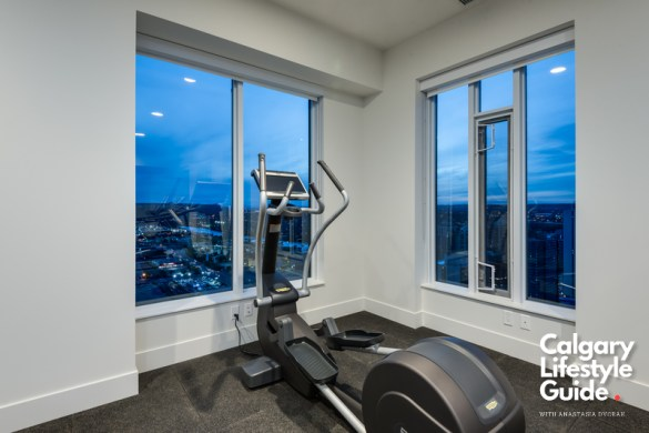 MARK on 10th Calgary Condo Overview – Amenities & Video Tour of the Building