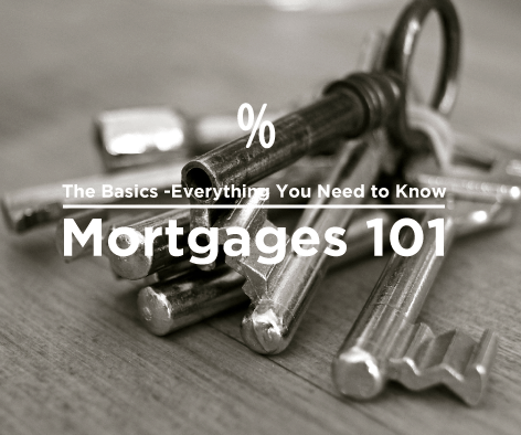 Calgary Mortgages 101