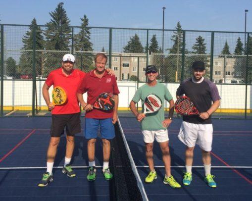 Padel Calgary Initiative