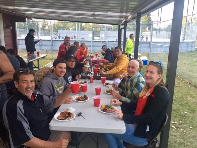 Padel in Calgary at the Calgary Padel Club