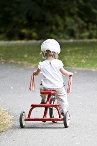 Tricycle Safety