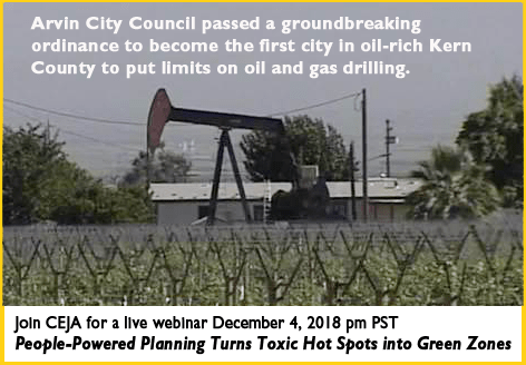 Arvin-rgulates Oil and gas webinar link w border