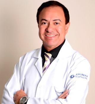 Dr. Ivonildo Calheira