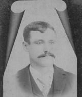 Albert Stanley (brother of Paul)