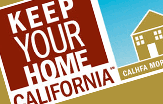 keep your home california logo