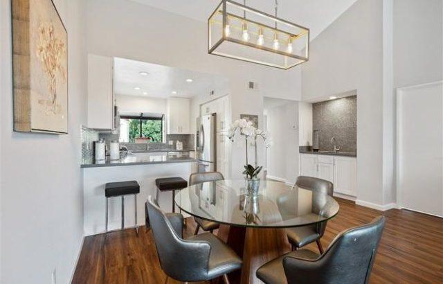 vista rica living area remodel