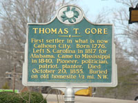 Thomas T Gore