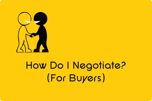 Helpers buyers How Do I Negotiate with sellers in Lathrup Village, Beverly Hills, Southfield, Birmingham, and other Metro Detroit areas