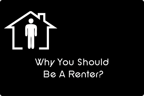 Helping residents in Lathrup Village, Southfield, Beverly Hills, Birmingham, and other metro Detroit areas in Michigan to understand the benefits of being a renter instead of being a homeowner