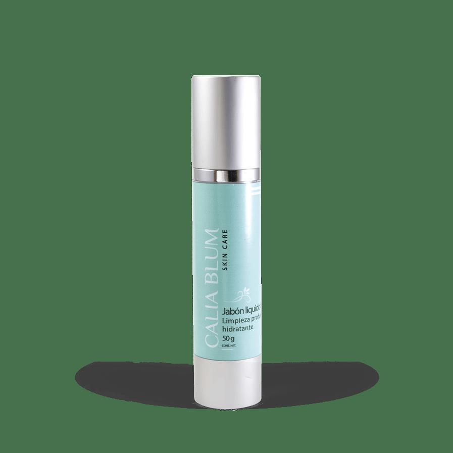 imagen del producto jabón líquido de calia blum skin