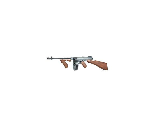 AUTO-ORDNANCE THOMPSON 1927A-1 DELUXE 45ACP 16.5-INCH 50RD DRUM