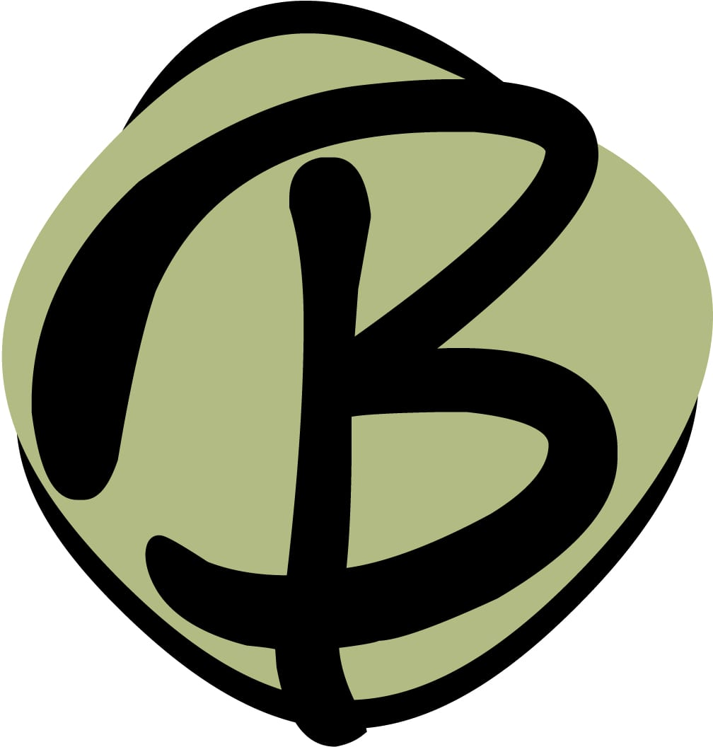 B Only Logo - Advertising Agency Springfield Missouri