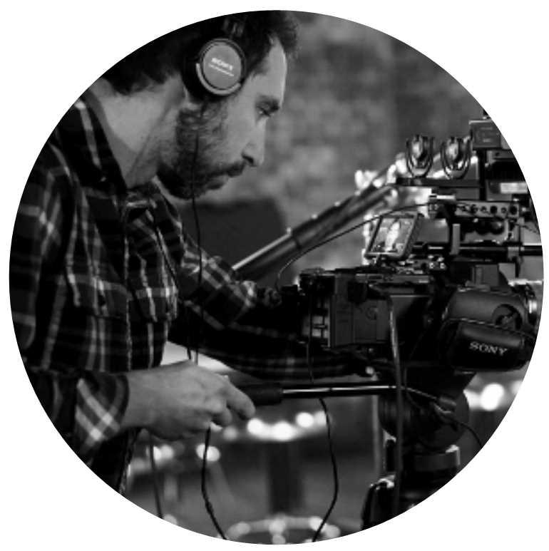 Jacob Neimeyer - Videographer - Digital Marketing Firm Springfield Missouri