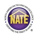 About Calibrating Air in Colorado Springs we have N.A.T.E Certified technicians