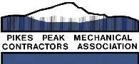 Pikes Peak Mechanical Contractors Association
