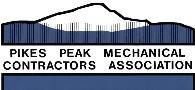 Pikes Peak Mechanical Contractors Association
