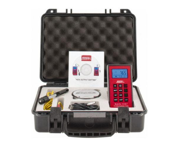 SPI Digital Hardness Tester P/N 15-140-7