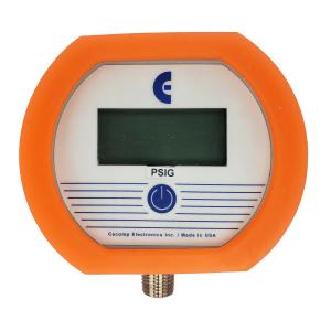Cecomp Digital Pressure Gauge