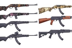 Mossberg Blaze 47 Rifle