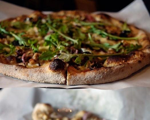 Local Food Renegade – Full of Life Flatbread
