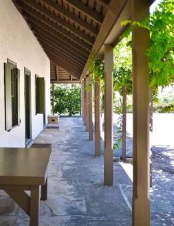 Bien Nacido Vineyard, Santa Barbara wine country