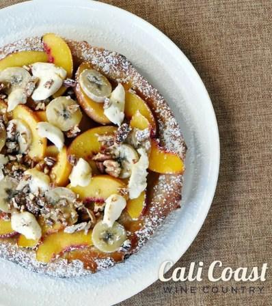 Jane-at-the-Marketplace-Goleta-Peach-Breakfast-Pizza-by-Liz-Dodder